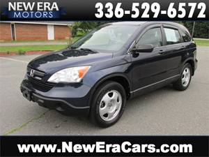 Picture of a 2009 Honda CR-V LX 4WD Cheap! Nice!
