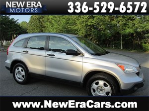 2009 Honda CR-V LX 2WD Cheap! Nice! for sale by dealer