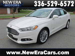 2014 Ford Fusion Hybrid SE Coming Soon! Winston Salem NC