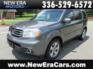 2012 Honda Pilot EX 4WD 3rd Row! Nice! for sale by dealer