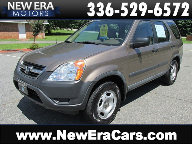 Honda CR-V LX Cheap! Nice! in Winston Salem