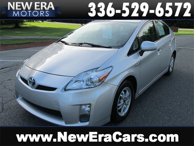 Toyota Prius Low Miles! Nice! in Winston Salem