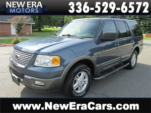 2005 Ford Expedition NBX 4WD 3rd Row! NICE! Winston Salem NC