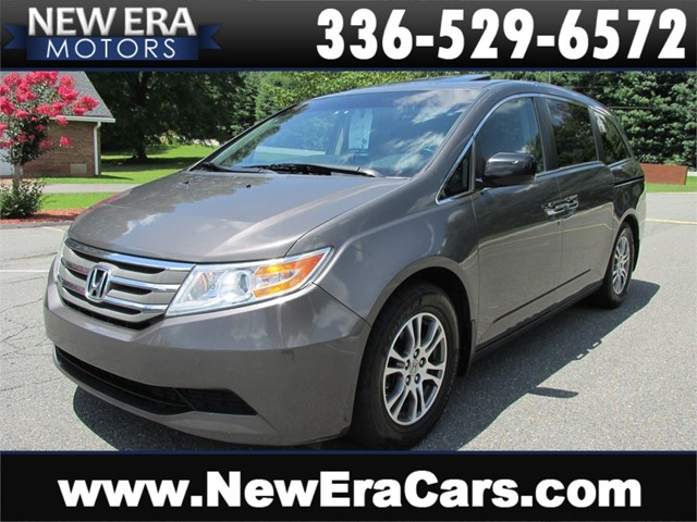 Honda Odyssey EX-L Leather! Nice! Clean! in Winston Salem