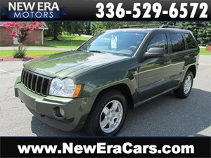 2007 Jeep Grand Cherokee Coming Soon! Winston Salem NC