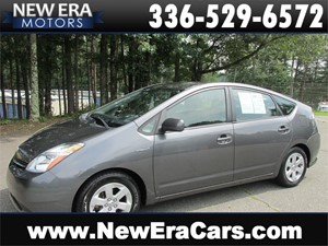 2007 Toyota Prius Cheap! Clean! Winston Salem NC