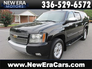 Picture of a 2007 Chevrolet Suburban Z71 1500 4WD 3rd Row!