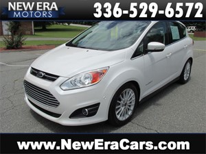 2013 Ford C-Max Hybrid SEL Coming Soon! Winston Salem NC