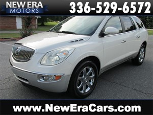 Picture of a 2008 Buick Enclave CXL 3rd Row! Leather!