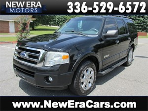 2008 Ford Expedition XLT 4WD Coming Soon! Winston Salem NC