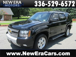Picture of a 2012 Chevrolet Tahoe LT 4WD Leather! Nice!