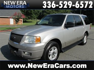 Picture of a 2003 Ford Expedition XLT 3rd Row Cheap!
