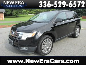 Picture of a 2008 Ford Edge Limited AWD Cheap! Leather!