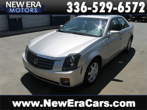 Picture of a 2006 Cadillac CTS Leather! CHEAP! Low Miles!
