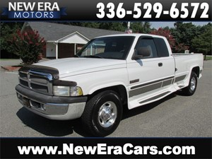Picture of a 2001 Dodge Ram 2500 Quad Cab Long Bed DIESEL