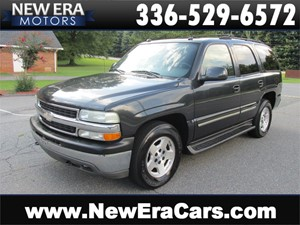 Picture of a 2004 Chevrolet Tahoe 4WD 3rd Row! Leather!