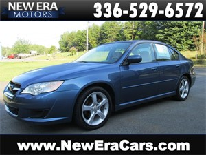 2008 Subaru Legacy 2.5i Coming Soon! for sale by dealer