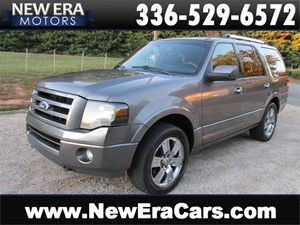 Picture of a 2010 Ford Expedition Limited 4WD 3rd Row! Loaded