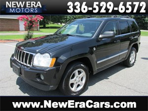 2007 Jeep Grand Cherokee 4x4! Leather! for sale by dealer