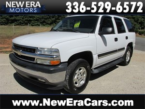 Picture of a 2005 Chevrolet Tahoe 2WD Cheap! Nice!