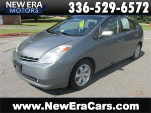 2005 Toyota Prius Nice! Great MPGs! for sale by dealer