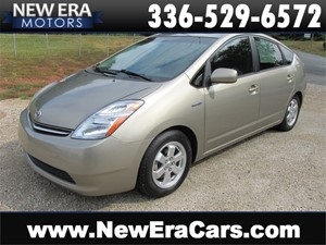 2008 Toyota Prius 1 Owner! Nice! for sale by dealer