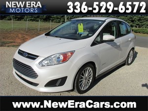 Picture of a 2013 Ford C-Max Hybrid SE Great MPGs! Low Miles!