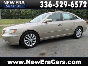 Picture of a 2006 Hyundai Azera Limited Nice! Clean!