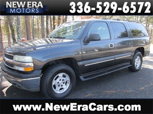 Picture of a 2004 Chevrolet Suburban 1500 Cheap! 3rd Row!