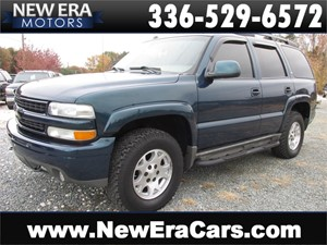 Picture of a 2005 Chevrolet Tahoe 4WD Z71! 4x4! 3rd Row!