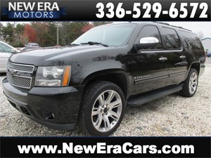 Picture of a 2007 Chevrolet Suburban LT1 1500 4WD Coming Soon!