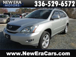 Picture of a 2004 Lexus RX 330 NICE, LOW Miles! Leather!