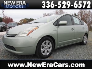 Picture of a 2007 Toyota Prius 4-Door Cheap! Great MPGS!