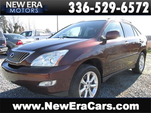 Picture of a 2008 Lexus RX 350 Nice! Leather! Nav!