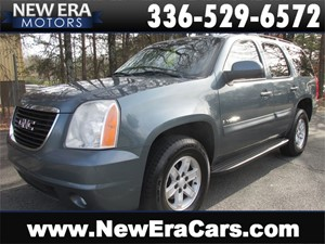 Picture of a 2008 GMC Yukon SLT-1 2WD 3rd Row! Nice!