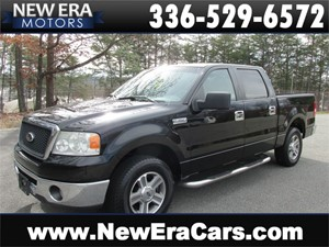 Picture of a 2007 Ford F-150 XLT Crew Cab! No Accidents!