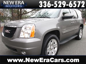 Picture of a 2008 GMC Yukon SLT 4WD Leather, 3rd Row!