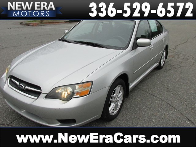 Subaru Legacy 2.5i Great 1st Car! in Winston Salem