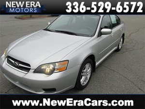 Picture of a 2005 Subaru Legacy 2.5i Great 1st Car!