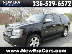 Picture of a 2007 Chevrolet Suburban LTZ 4WD 3rd Row DVD Leather