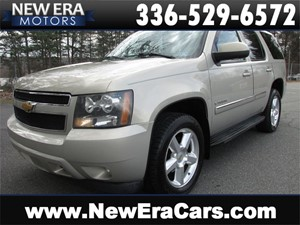Picture of a 2007 Chevrolet Tahoe LS 4WD Leather! 3rd Row!