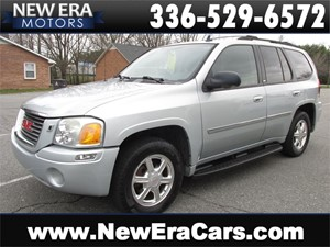 Picture of a 2007 GMC Envoy SLE-1 4WD Clean! Premium Leather!