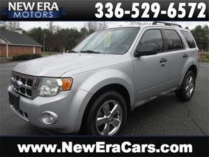 Picture of a 2009 Ford Escape XLT FWD