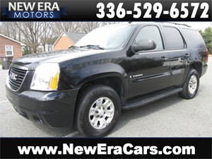 Picture of a 2007 GMC Yukon SLE-2 3rd Row! Leather!