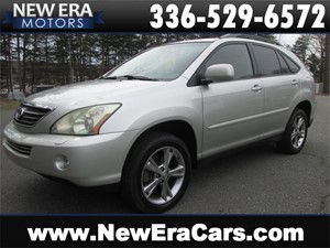 Picture of a 2006 Lexus RX 400h AWD