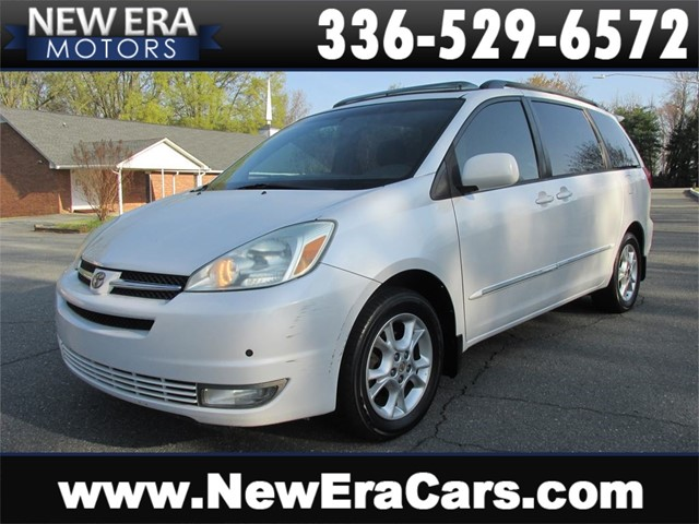 Toyota Sienna XLE Fully Loaded!  in Winston Salem