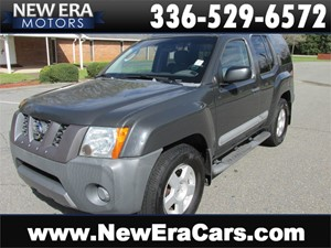 Picture of a 2005 Nissan Xterra SE Affordable! Nice!