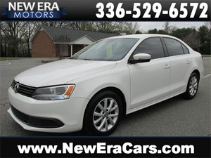 Picture of a 2013 Volkswagen Jetta SE Coming Soon