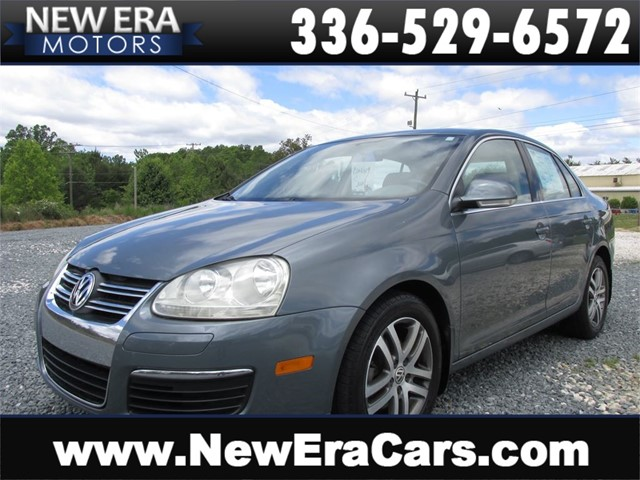 Volkswagen Jetta TDI DIESEL 40+ MPG CHEAP in Winston Salem