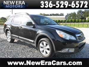 2012 Subaru Outback 2.5i Premium AWD, NO ACCIDENTS!! for sale by dealer
